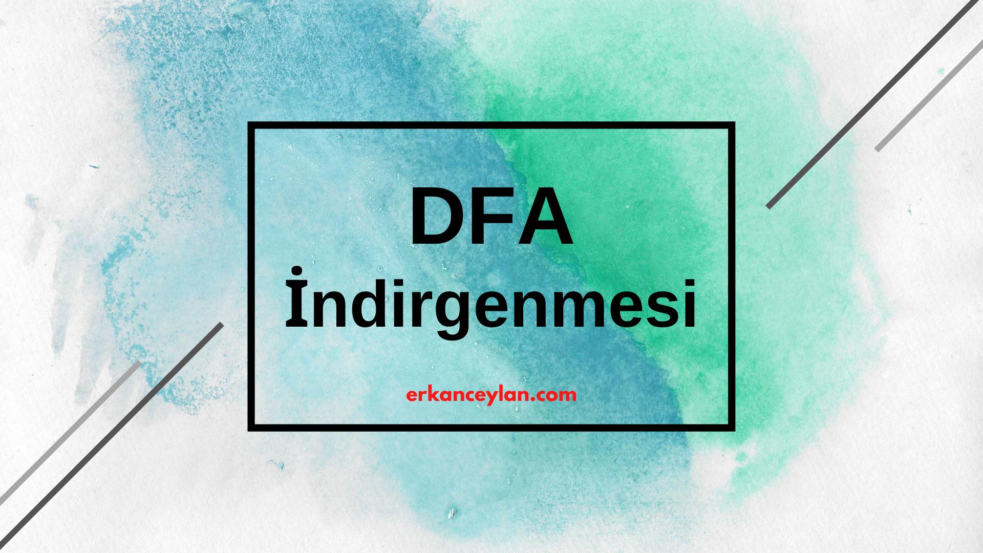 DFA (1)